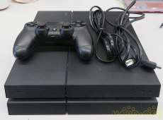 PS4(500GB)|SONY