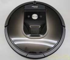 ロボット型 IROBOT