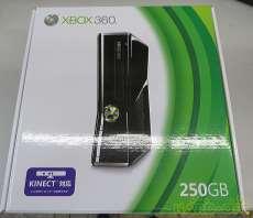 XBOX360(250GB)|MICROSOFT
