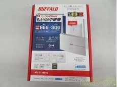 WI-FI中継器|BUFFALO