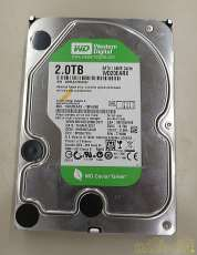 HDD3.5インチ|WD