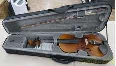 バイオリン|HALLSTATT
