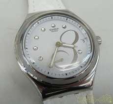 クォーツ・アナログ腕時計|SWATCH