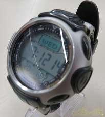 タフソーラー腕時計|CASIO