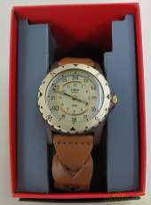クォーツ・アナログ腕時計 TIMEX