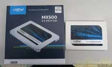 SSD(500GB)|CRUCIAL