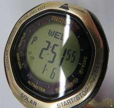 ソーラー腕時計|SEIKO