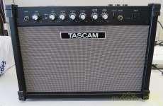 ギターアンプ|TASCAM