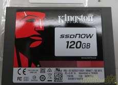 SSD120GB以下 KINGSTONE