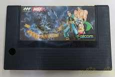 MSXソフト FALCOM