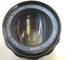M42マウント用レンズ|その他ブランド