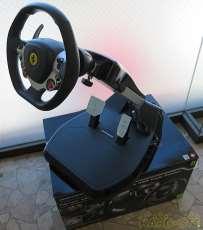XBOX用ドライブコントローラー(動作未確認品)|THRUSTMASTER