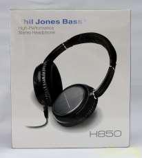 ヘッドホン|PJB/PHIL JONES BASS