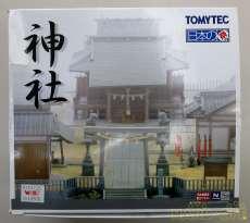 鉄道模型 TOMYTEC