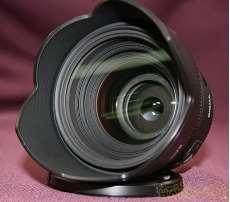 αマウント用単焦点レンズ SIGMA