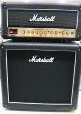 ギター用ヘッドアンプ+キャビネット|MARSHALL