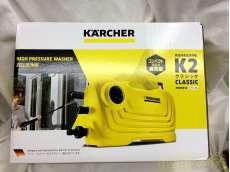 未使用 高圧洗浄機 K2クラシック|KARCHER
