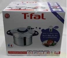 未開封品 圧力鍋|T-fal