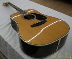 アコースティックギター|K.YAIRI
