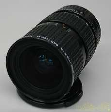 PENTAX用中判カメラレンズ|PENTAX