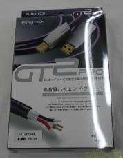 USBケーブル FURUTECH