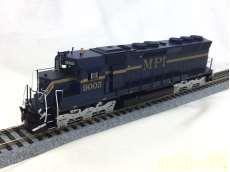 HOゲージ車両 ディーゼル機関車|ATHEARN