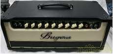 ギター用ヘッドアンプ|BUGERA
