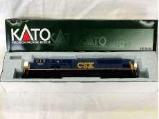 HOゲージ車両 KATO HO 、SD80MAC|KATO