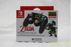 Nintendo Switch用クラシックコントローラー HORI