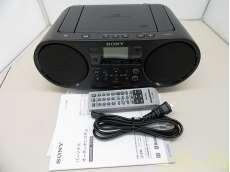 ネットワーク対応ラジオ|SONY