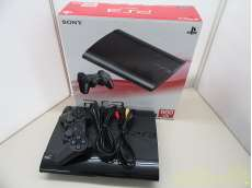 PlayStation 3|SONY