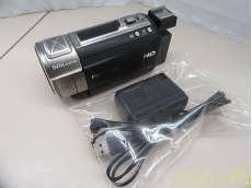 メモリビデオカメラ PANASONIC
