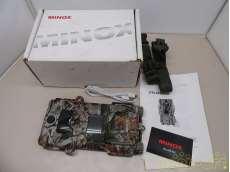 メモリビデオカメラ|MINOX