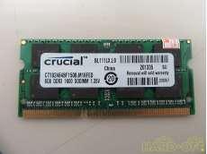8GB/1枚|Crucial