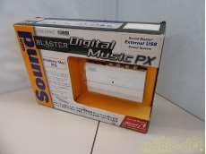 Sound Blaster Digital Music PX