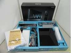 Wii|NINTENDO
