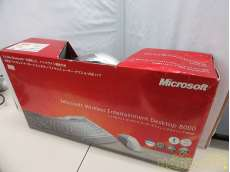 Desktop 8000|MICROSOFT