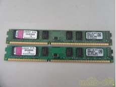 2GB/2枚|KINGSTON TECHNOLOGY