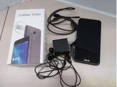 ZenFone 3 Max|ASUS