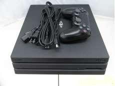 PlayStation 4 Pro|SONY