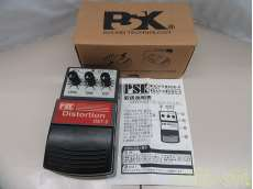 Distortion|PSK