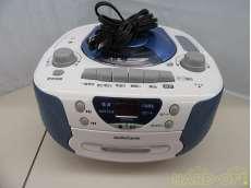 CD/ラジオ/カセット|OHM ELECTRIC