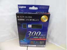 USB接続 LOGITEC