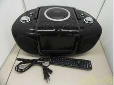 DVD搭載ラジオ|レボリューションファクトリー