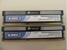 DDR3-1333/PC3-10600|CORSAIR