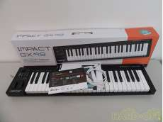 MIDIキーボード|NEKTAR