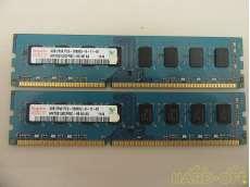 DDR3-1600/PC3-12800|HYNIX
