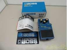 Blues Driver|BOSS