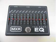 10 Band Graphic EQ|MXR