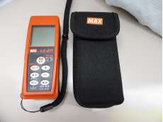 測定器|MAX